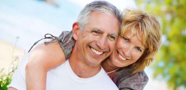 Wills & Trusts happy-couple Estate planning Direct Wills Huntingdon